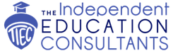 The Independent Education Consultants Logo