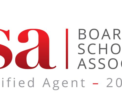 TIEC are a BSA Certified Agent